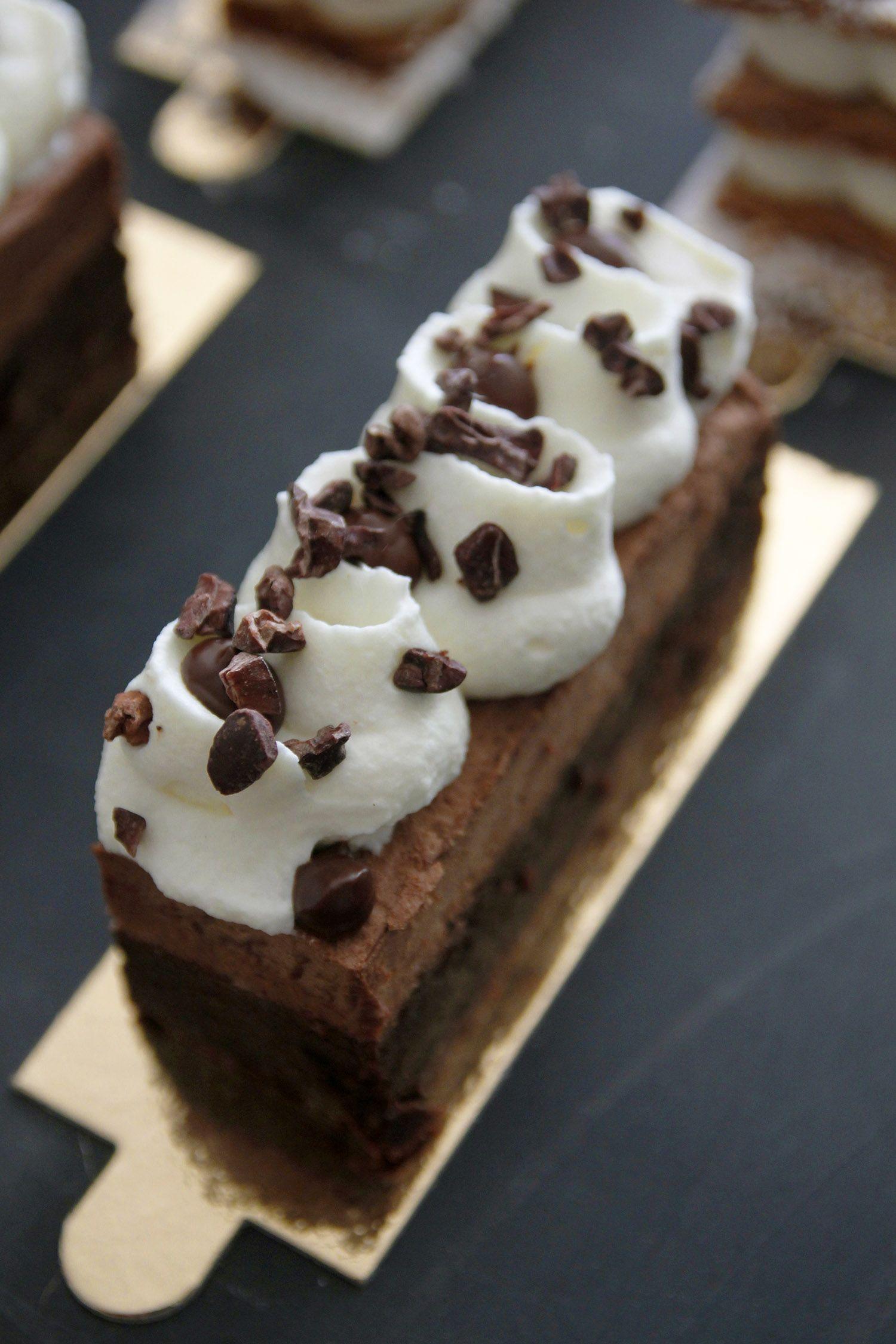 Fudge Brownies Chocolate Bar